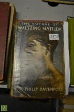 2 Volumes: Davenport, P.