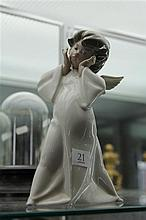 Lladro Figure of an Angel