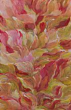 Gloria Petyarre, 'Bush Medicine Leaves'