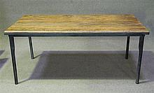 Workman's Table