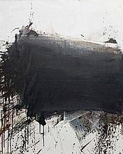 Claude AUGEREAU (1927-1988). Composition abstraite
