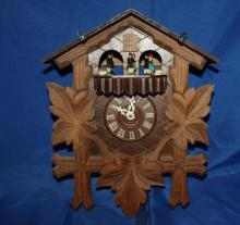 Cuckoo Clock West Germany