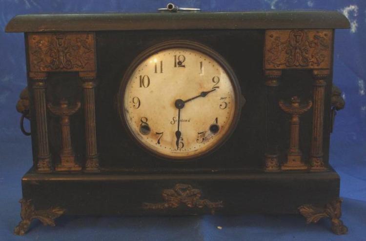 Sessions Clock USA