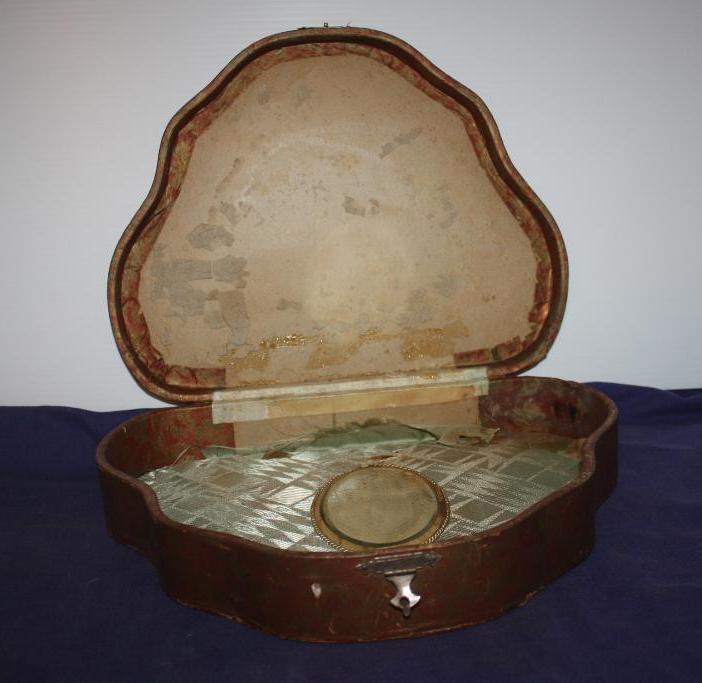 Victorian Vanity Box