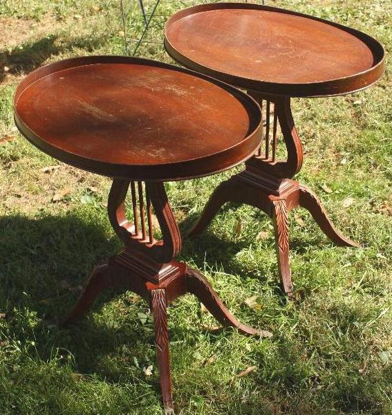 2 Mersman tables