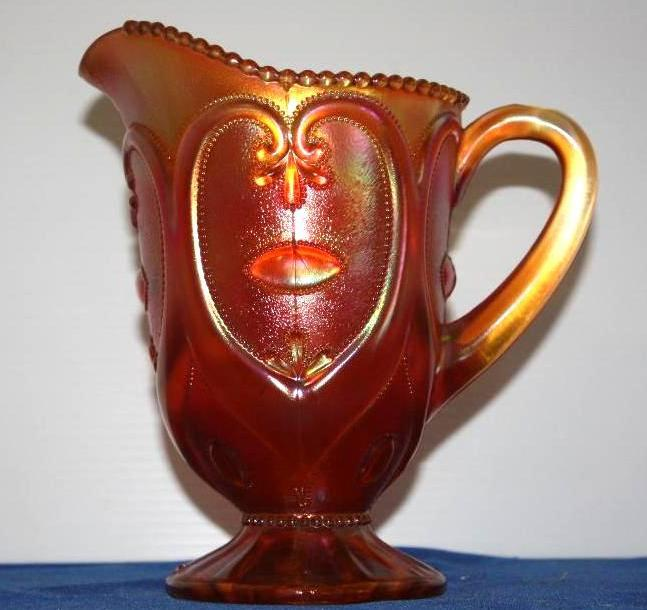 Carnival Pitcher
