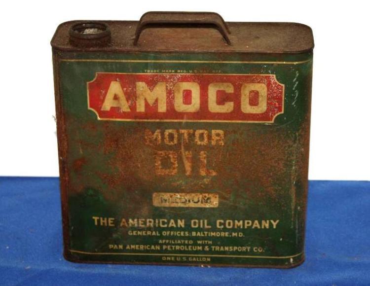 Amoco Can