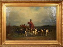 DE PRATERE, Edmond (1826-1888)