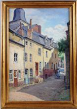 LONCIN Louis (1875-1946)