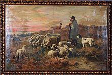 SCHOUTEN,Henry  (1857/64-1927)