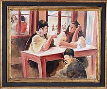 DUPAGNE, Adrien  (1889-1980)