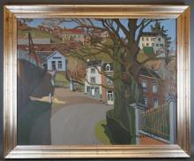 MEURIS Emmanuel (1894-1969)