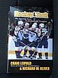Hockey Tonk NHL Book By Craig Leopold! Signed By 5 NASHVILLE PREDATORS! COA!