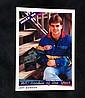 1994 maxx card Jeff Gordon #201 WC