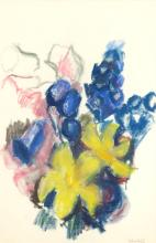 Flower Slice