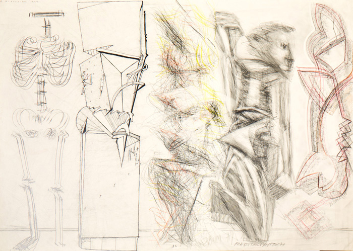 Composite Work; 1979