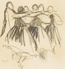 Transylvanian Women dancing (Folk Dance)