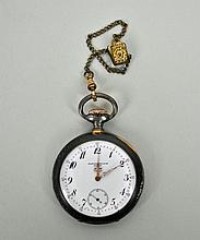 PATEK PHILIPPE & CO. POCKET WATCH