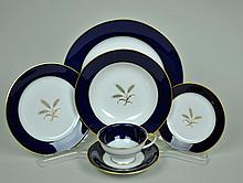 103-PIECE ROSENTHAL DIGNITY CHINA SERVICE