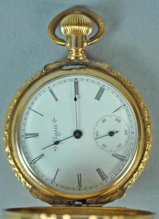 dating elgin pocket watch cases Pocket watches - stopwatches  elgin pocket watch c1909 an elgin pocket with an unusual dial in good all original condition and working order  dating from 1920s.