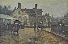 CLIFFORD PREVOST GRAYSON (American, 1857-1951)