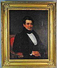 FREDERICK R. SPENCER (New York, 1806-1875)