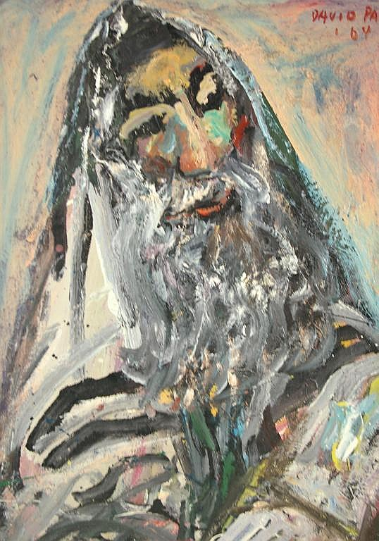 DAVID PALLOCK (Gloucester, MA, 1906-1977)