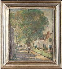 Adele Williams (VA, 1868-1952), Provincetown