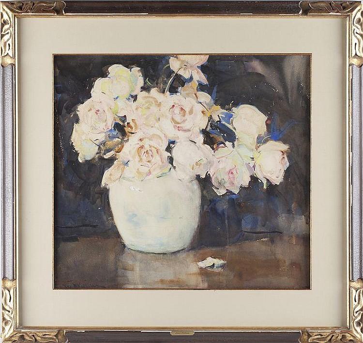Adele Williams (VA, 1868-1952), Still Life