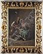 Arturo Petrocelli (It., 1856-1926), Serenade, Arturo Petrocelli, Click for value