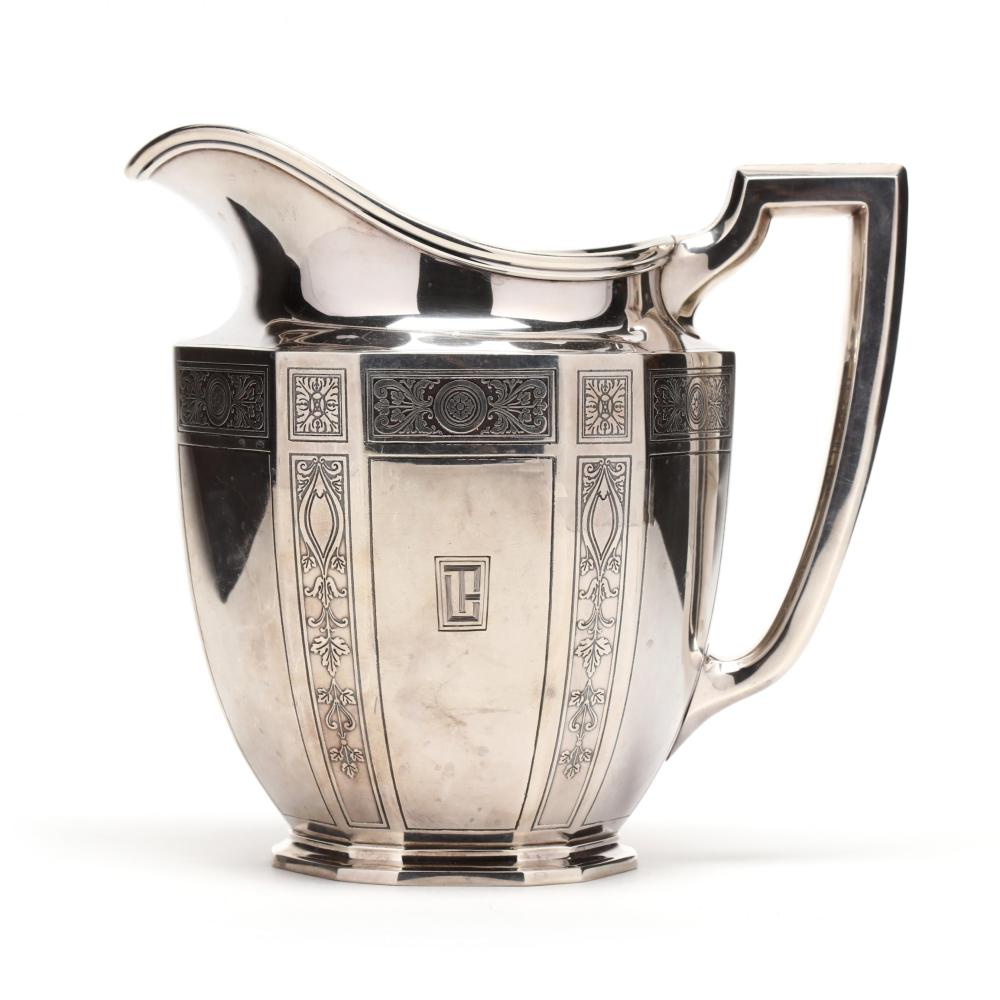 Sterling Silver & Arts of the South