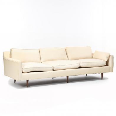Harvey Probber Low Profile Sofa