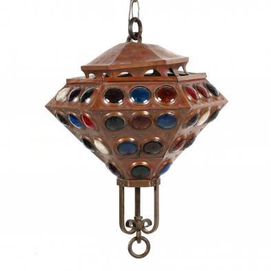 Frank Lloyd Wright, Hanging Pendant Light