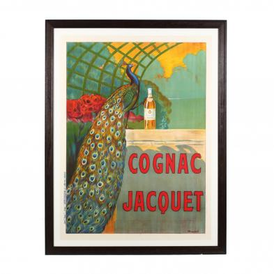 Camille Bouchet (French, 1799-1890), <i>Cognac Jacquet</i>