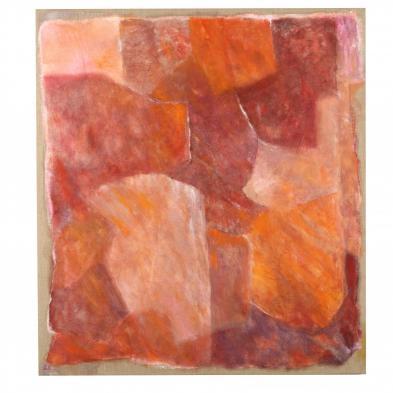 Edith London (NC, 1904-1997), Untitled