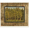 John Beerman (NC), Pine Trees, John Beerman, Click for value