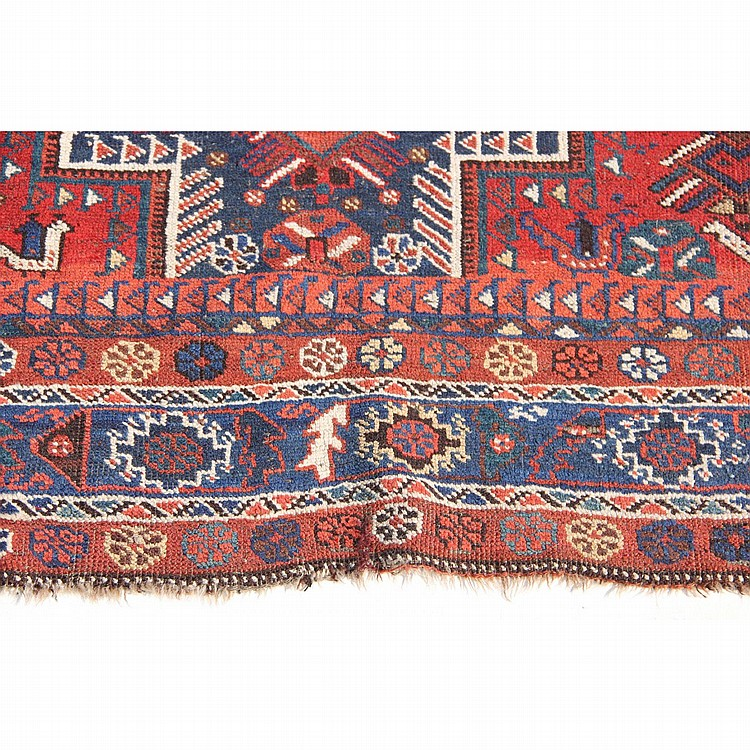 Persian Tribal Rugs: Persian Tribal Area Rug