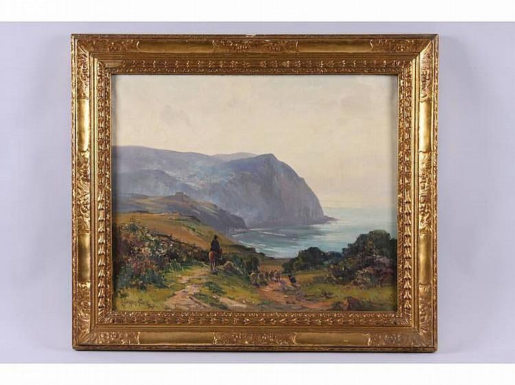 Alexander Gould (British, 1870-1948),