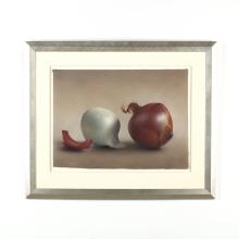 Robert Peterson (NM/IL, 1943-2011), Red & White Onions