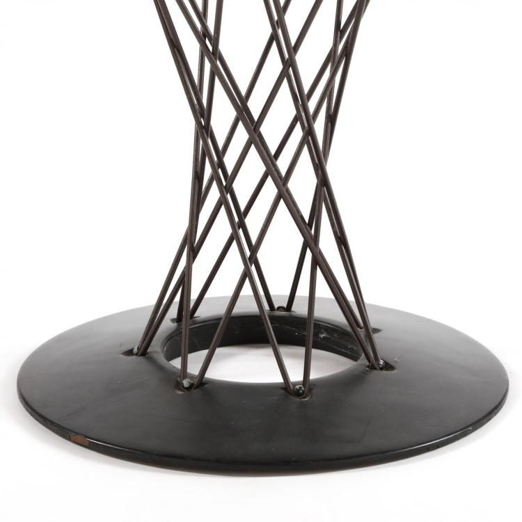 Isamu Noguchi Cyclone Dining Table : H0111 L90168363 from www.invaluable.co.uk size 750 x 750 jpeg 46kB