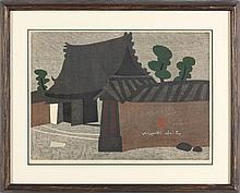 Kiyoshi Saito (Jap., 1907-1997),