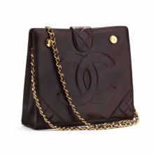 Vintage Shoulder Bag, Chanel