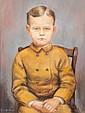 Isabelle Bowen Henderson (NC, 1899-1969), Portrait