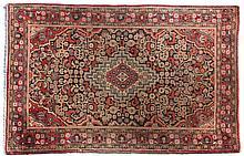 Persian Bidjar Area Rug