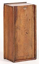 American Dovetailed Candle Box