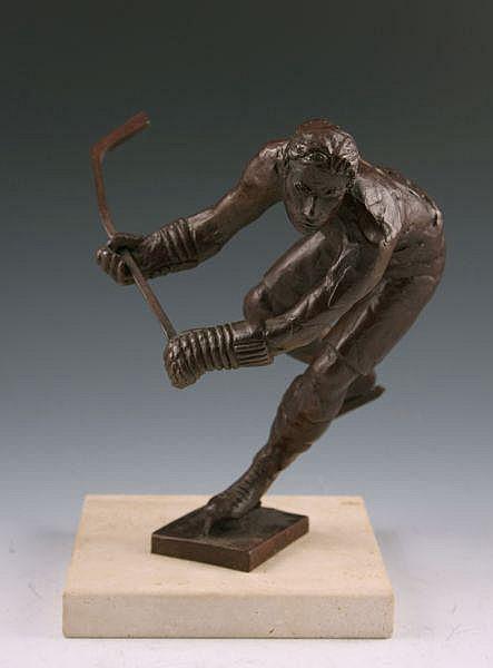 Sterett-Gittings Kelsey (CT, born 1941), Hockey,