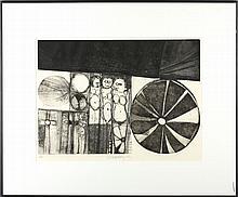 W. Kennedy, Untitled