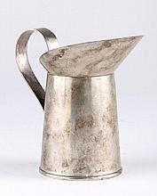 Lunt for Tiffany & Co. Sterling Silver Measure