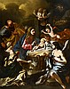 Francesco Solimena, The Nativity with Angels, Francesco Solimena, €21,000