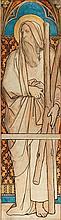 Moritz von Schwind, Saint Andrew